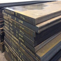 ASTM A204 16Mo3 Alloy Steel plates