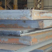 16Mo3 High Tensile Alloy Steel Plate