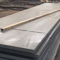 Alloy Steel ASTM A204 16MO3 Plates