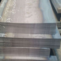 Alloy 16mo3 Cold Rolled Plate