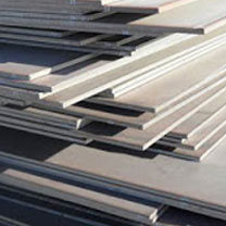 ASME Sa36 Carbon Structural Steel Plate