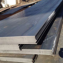 ASTM A36 Hot Rolled Steel Plates