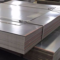 ASME Sa36 Structural Low Carbon Plate