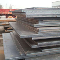 Alloy Steel Grade 5 Sheet