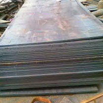 Carbon Steel IS 2062 GR E250 Sheets
