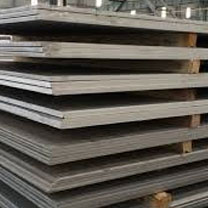Nickel Alloy 201 Sheets