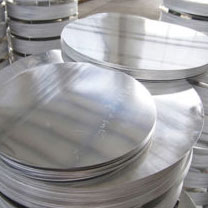 Stainless Steel 310S Circle
