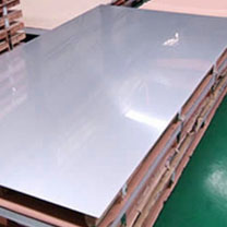 Stainless Steel Gr 310S Plates
