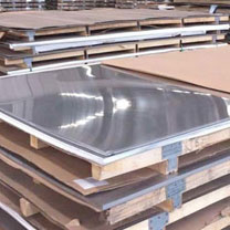 Stainless Steel 347H Plates