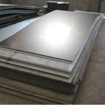 Stainless Steel 347H Perforated Sheets