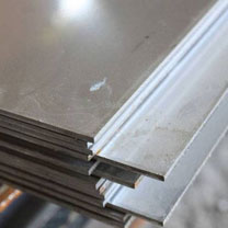 347H Stainless Steel Hot Rolled Plates
