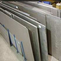 Alloy 2507 Cold Rolled Plates